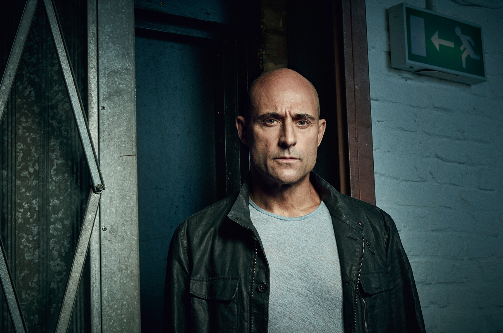 Deep State Mark_Strong for Fox Drama series