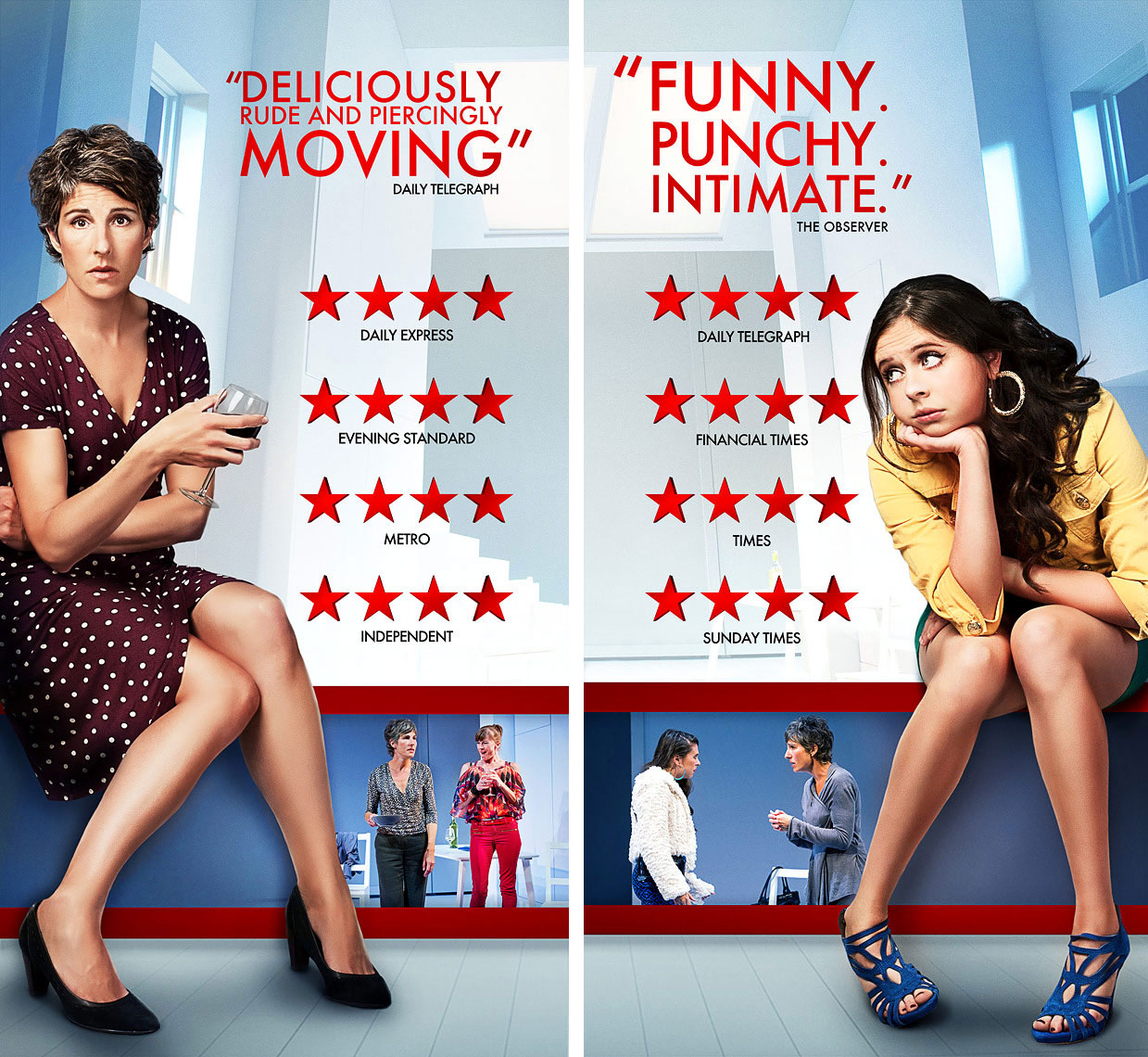 jumpy play tamsin greig royal court