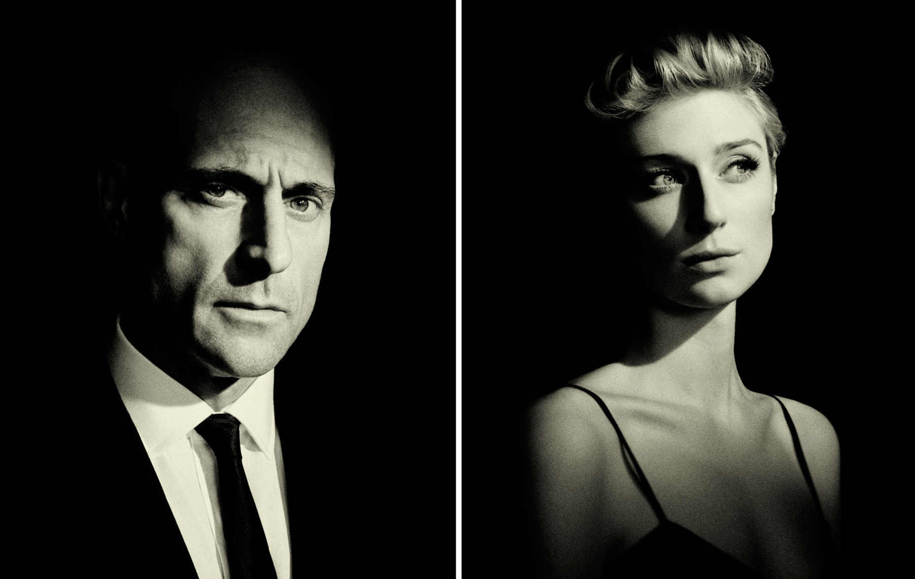 Mark_Strong_Elizabeth_Debicki