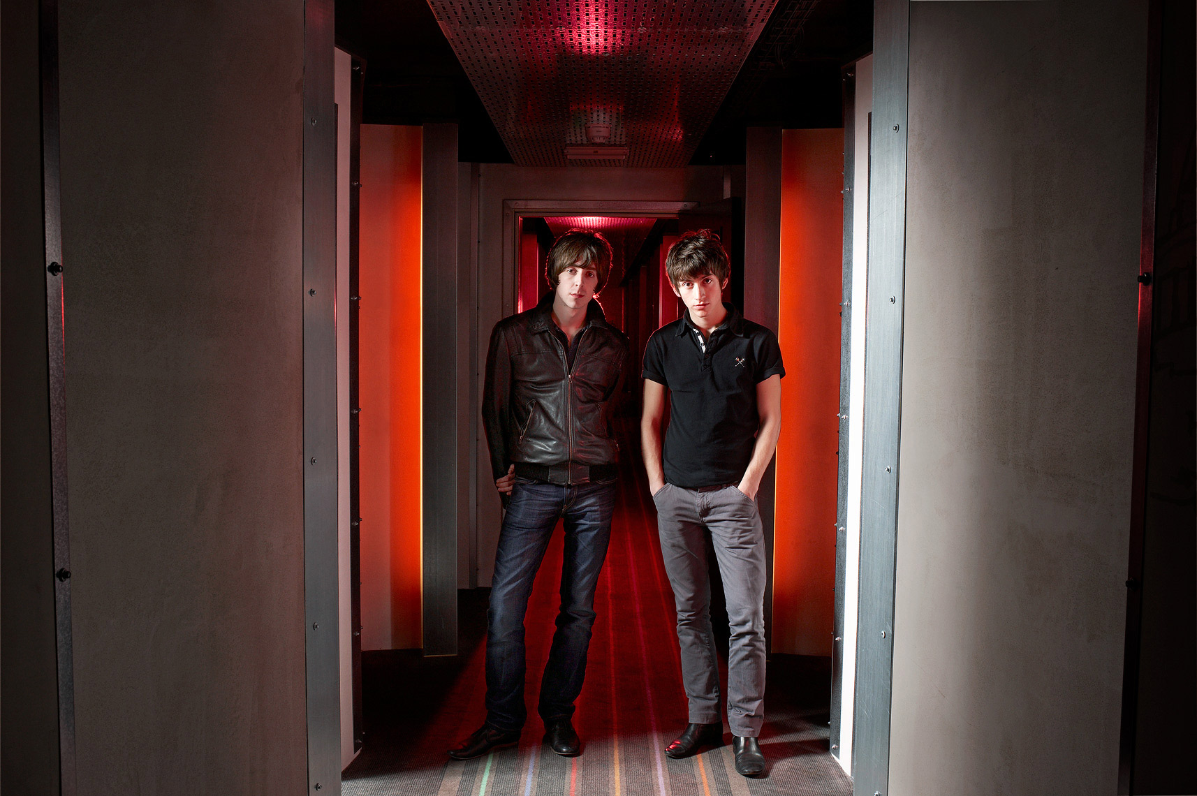last shadow puppets alex miles kane