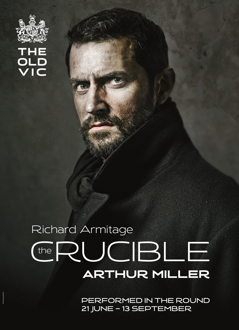 The Crucible / The Old Vic