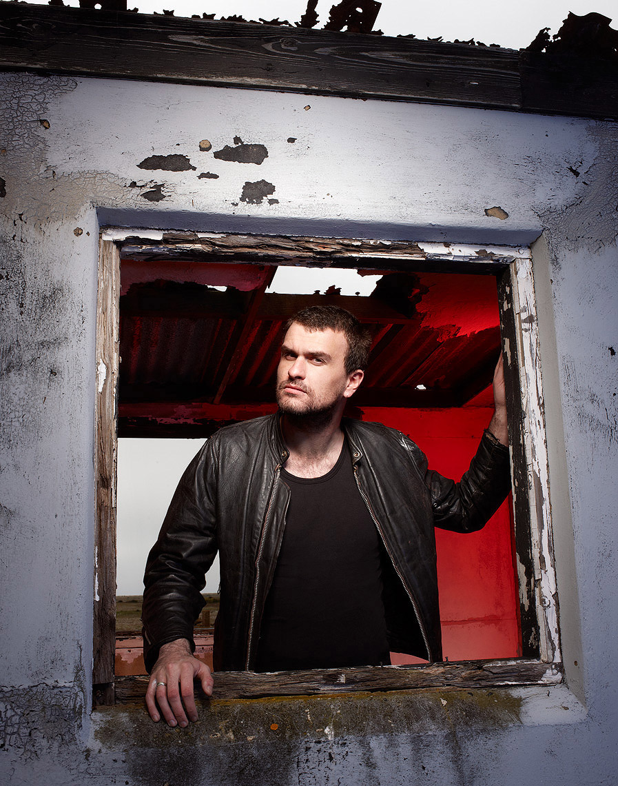 reverend makers jon mcclure